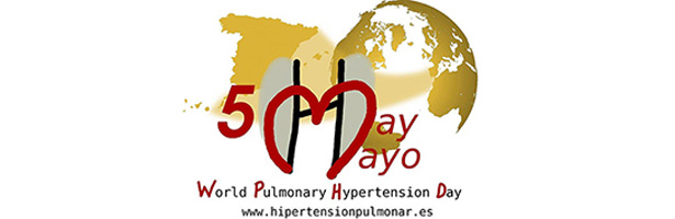 Día Mundial de la Hipertensión Pulmonar || World Pulmonary Hypertension Day